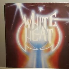 White Heat – White Heat (1982/Lark/RFG) - Vinil/Vinyl/Rock/Impecabil (M)