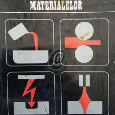 Tehnologia materialelor (1976)