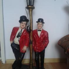 STAN SI BRAN-LAMPADAR MARE
