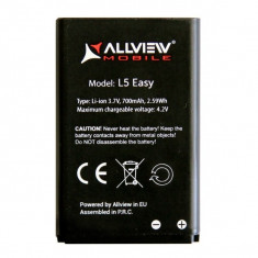 Acumulator Original ALLVIEW L5 EASY (700 mAh)