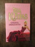 GOLFUL DRAGOSTEI-LISA KLEYPAS