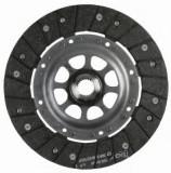 Disc ambreiaj AUDI A6 (4B2, C5) (1997 - 2005) SACHS 1864 000 440