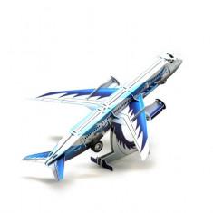 Puzzle 3D Hope Winning Creeaza-ti propriul Boeing 787