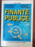 Finante publice- Iulian Vacarel