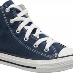 Adidași Converse C. Taylor All Star Youth Hi 3J233 pentru Copii, 29, 32, Albastru