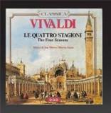 Cd Original VIVALDI Le Quattro Stagioni The Four Seasons Cele patru anotimpuri