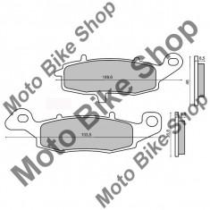 MBS Placute frana sinter Suzuki GS 500 fata, Cod Produs: 225101253RM