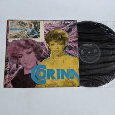 Corina Chiriac - Si ieri si azi si miine -  disc vinil, vinyl , LP nou