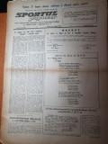 sportul popular 22 august 1953-imnul de stat al RPR,a 9 aniversare a zilei de 23