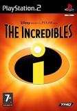 Joc PS2 The Incredibles