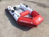 Vand barca pneumatica Chayenne V 300