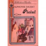 Piciul, Alphonse Daudet