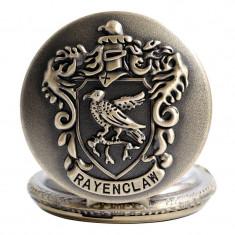 Ceas De Buzunar Quartz - HARRY POTTER - Ravenclaw
