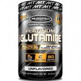 Muscletech Platinum Glutamine, 300 G