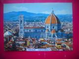 HOPCT 67942  CATEDRALA FIRENZE/FLORENTA  -ITALIA-NECIRCULATA