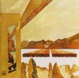 Stevie Wonder Innervisions remastered (cd)