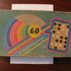 CY - Joc GO complet perioada comunista CentroCOOP 1984