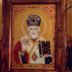 Icoana Sf Nicolae
