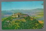 CPIB 17257 CARTE POSTALA - CETATEA DEVEI, DEVA, Circulata, Fotografie