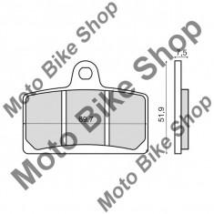 MBS Placute frana spate Peugeot Xr 7 50cc 2008>, Cod Produs: 225103160RM