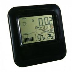 Statie meteorologica, digital,meteo, ora,ceas,alarma, temperatura, umiditate
