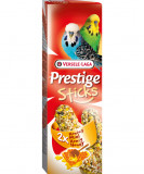 Cumpara ieftin Hrana pentru perusi cu miere, Prestige sticks, 60g