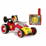 Masina RC Roadster Racers 2.4 Ghz - Mickey, IMC