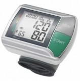 Tensiometru de incheietura Medisana HGN 51067 (Alb)