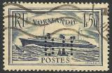 Cumpara ieftin FRANTA --PERFIN--1935, Stampilat