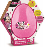 Cumpara ieftin Oua surpriza Disney Minnie - figurina Minnie + accesoriu, IMC
