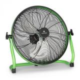 "Blumfeldt Wintergarden, ventilator de podea, 16 "", baterie, 43 W, USB, 45 dB, verde"