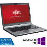 Laptop FUJITSU SIEMENS Lifebook E743, Intel Core i5-3230M 2.60GHz, 8GB DDR3, 120GB SSD + Windows 10 Pro