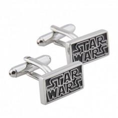 set butoni  star wars + ambalaj cadou