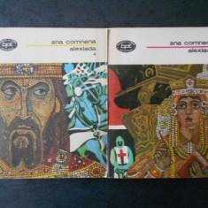 ANA COMNENA - ALEXIADA 2 volume