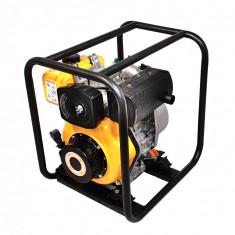 Motopompa diesel 2 Tol Progarden PD20