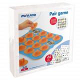 Joc de Memorie 24 activitati cu 4 Table de Joc