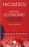 Dictionar economic englez-roman/roman-englez | Violeta Nastasescu