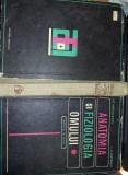 carte veche I.C.VOICULESCU/I.C.PETRICU-ANATOMIA SI FIZIOLOGIA OMULUI-1971,Tp.GRA