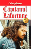 Capitanul Lafortune vol 2 | Yves Gandon