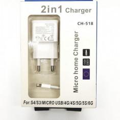 Incarcator iPhone