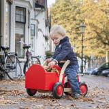 Vehicul cu portbagaj, New Classic Toys