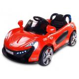 Masinuta electrica cu telecomanda Toyz Aero 2x6V Red, Rosu