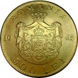 ROMANIA,  500 lei 1945_UNC * cod 113.4.19