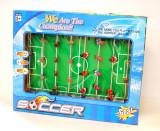 Joc de fotbal pentru copii cu 22 de jucatori - Jucarie de dimensiuni mari - Cod: 2073