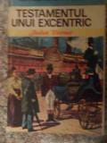 Testamentul Unui Excentric - Jules Verne ,539338