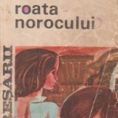 Ciresarii, 3 - Roata norocului (roman)