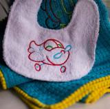 Baby shower – masinute