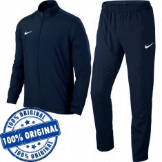 Trening Nike Academy pentru barbati - trening original - treninguri barbati, S, Indigo, Poliester