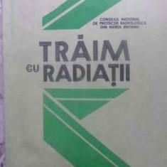 TRAIM CU RADIATII - NECUNOSCUT