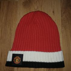 Căciulă Manchester United